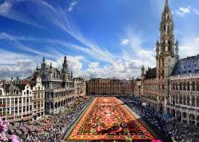 Contrato de Bruselas