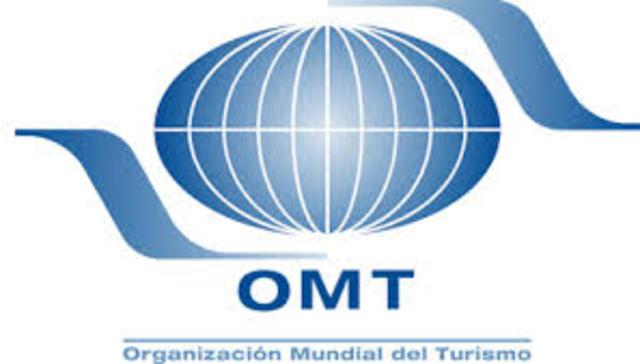 Creacion de la OMT (Organización Mundial del Turismo)