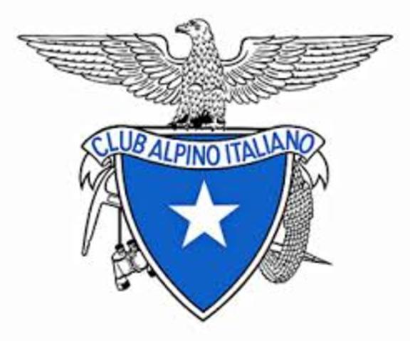 Creación de club con actividades deportivas y alpino