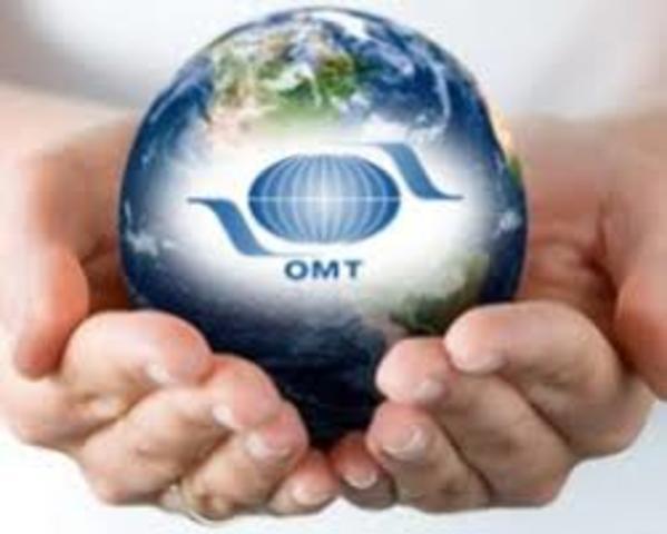 Antecedente de la OMT
