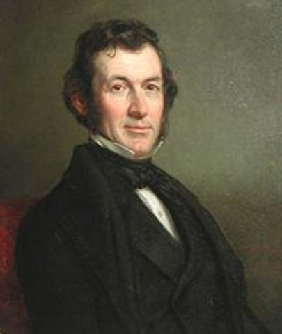 Firma del tratado McLane-Ocampo