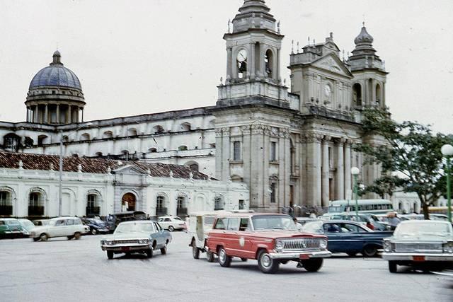 Protocolo de Guatemala