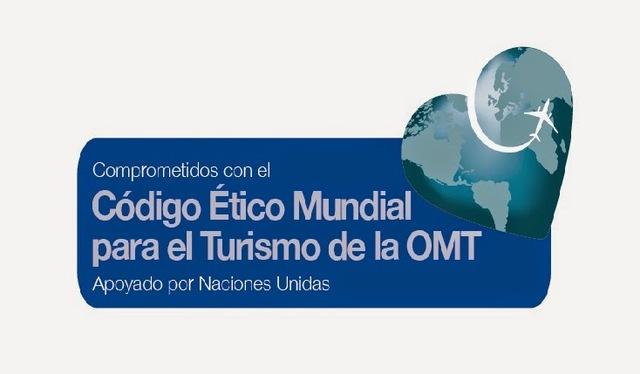 Codigo Etico Mundial para el Turismo