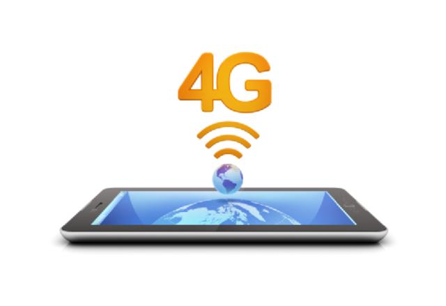 tecnologia 4G LTE