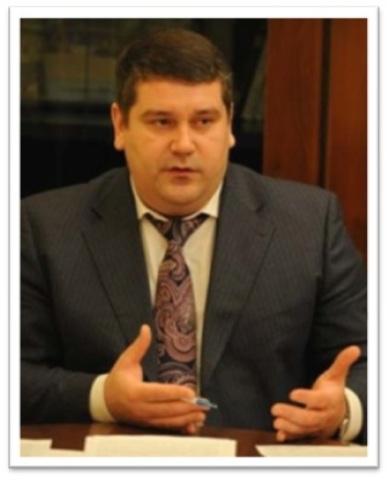 Овчинников Дмитрий Евгеньевич