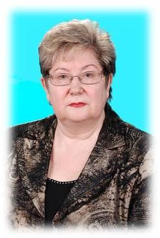 из воспоминаний - Чиркина Галина Николаевна  ветеран педагогического труда: