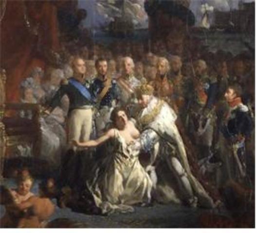 La Monarchie de Juillet