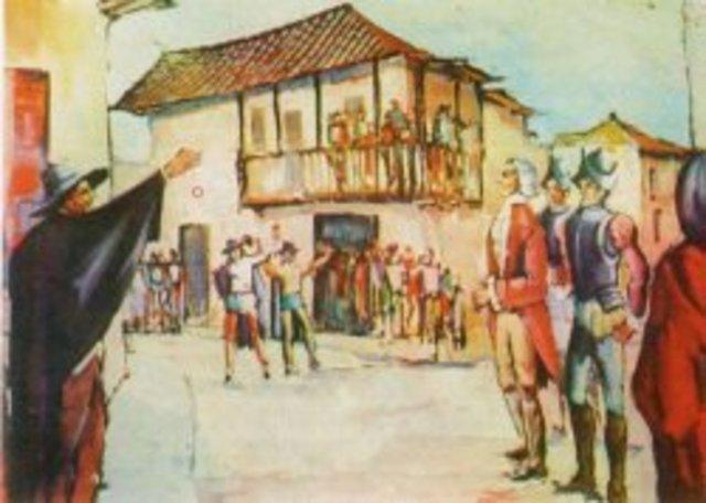 Independencia de cartagena