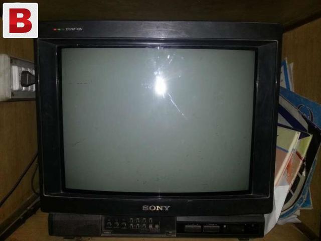 primera televisión de los 90