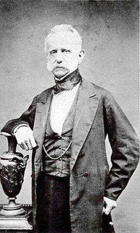 Tomás Cipriano Mosquera