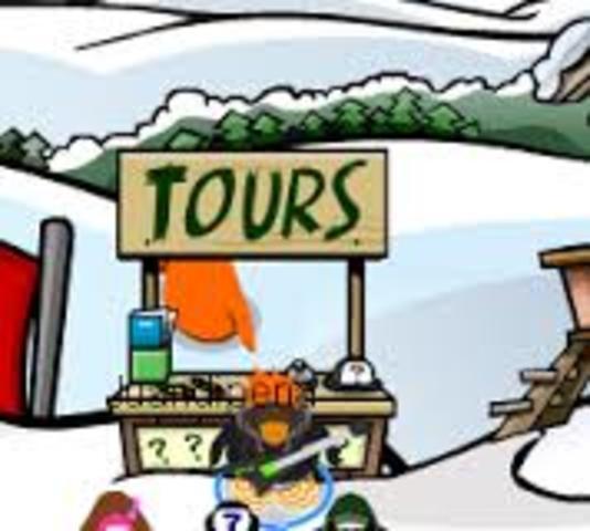 Reglamento de las agencias de viajes