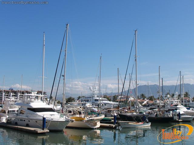 Reglamento de Operadores de Marinas Turisticas