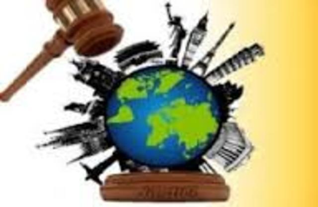 Definicion de Derecho del Turismo por Giorgi.