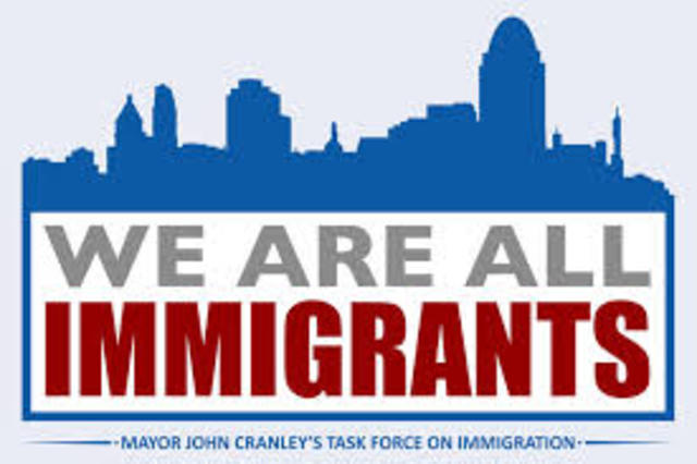 measures to immigrate have being put in place.
