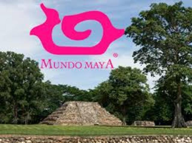 Convenio Organización Mundo Maya