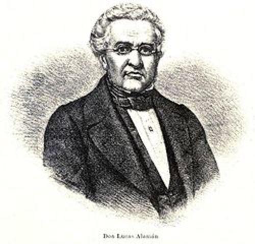 Lucas Alaman
