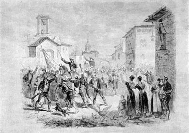 Liberal Reforms of 1833