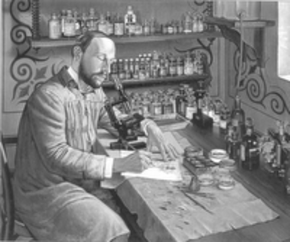 Laboratorios de estándares