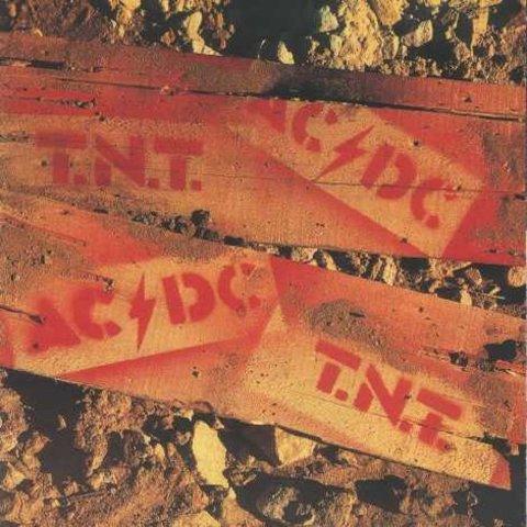 Second album (TNT)