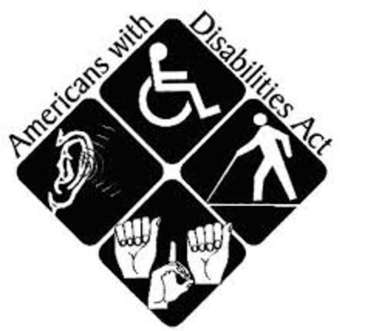 PL 101-336 The Americans with Disabilities Act