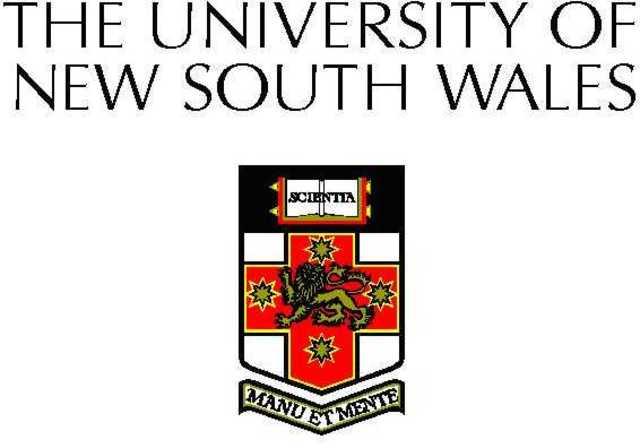 Associate Proffesor - University of NSW