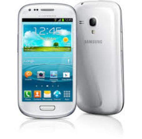 Samsug Galxy S3 Mini