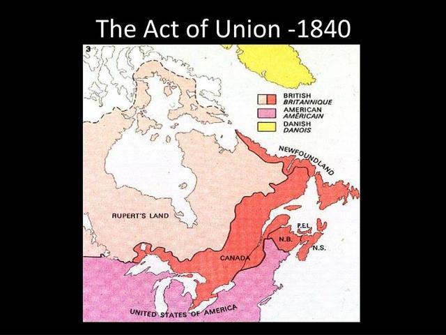 Union Act