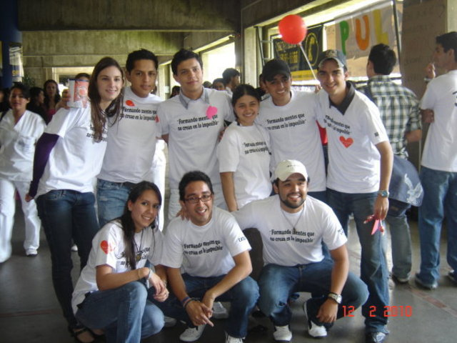 Fundación de la ABL