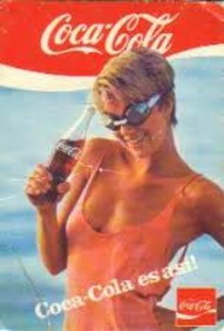 """""""Coca Cola es así"""""""