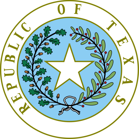 Texas becomes an official state of the U.S.