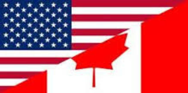 French Immigration to Canada West And United States