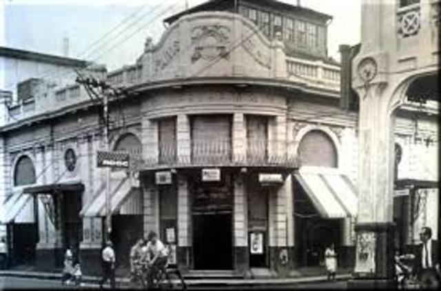 Aparece el Banco Particular de El Salvador