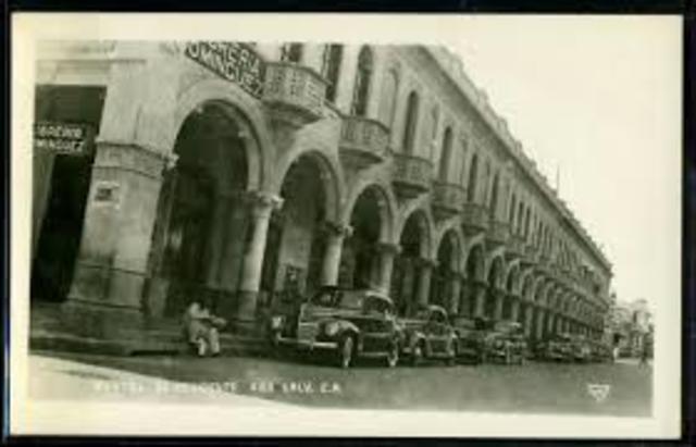 Banco Occidental