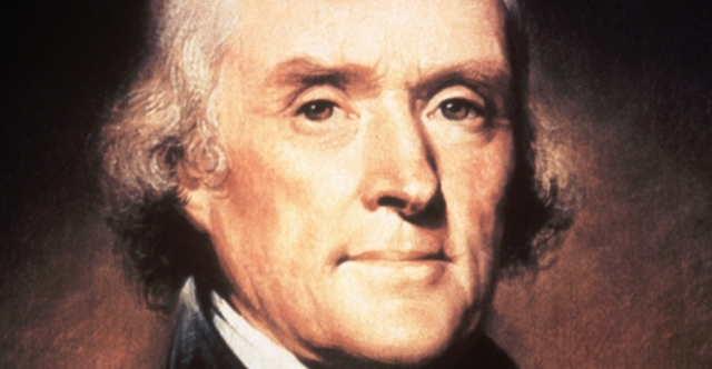 Jefferson's Offer (to Native Americans)