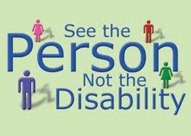 PL 101-476 Individuals with Disabilities