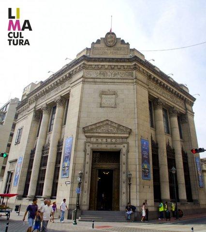 El Banco Agrícola Comercial se convierte en Banco Central de Reserva de ElSalvador