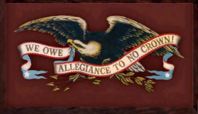 War Hawks Elected