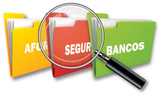 Creación de instituciones oficiales que proveían de crédito para el fomento de los sectores