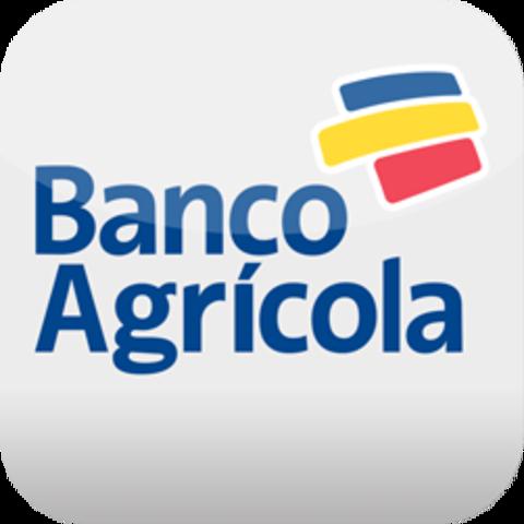 Cambio de Banco Agricola
