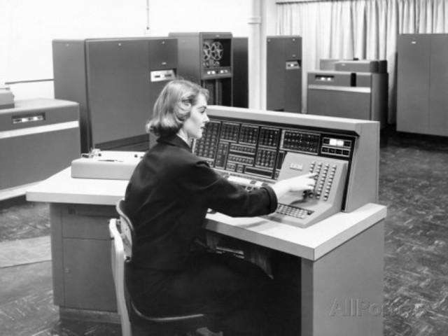 Productos de la IBM