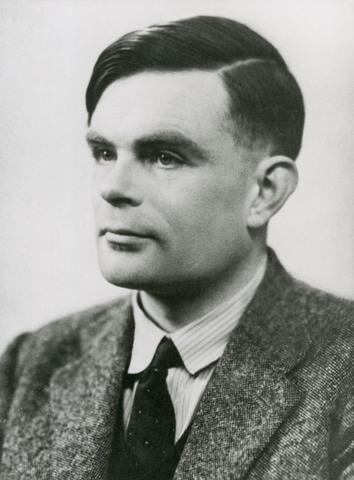 Alan Turing, el padre de la informática