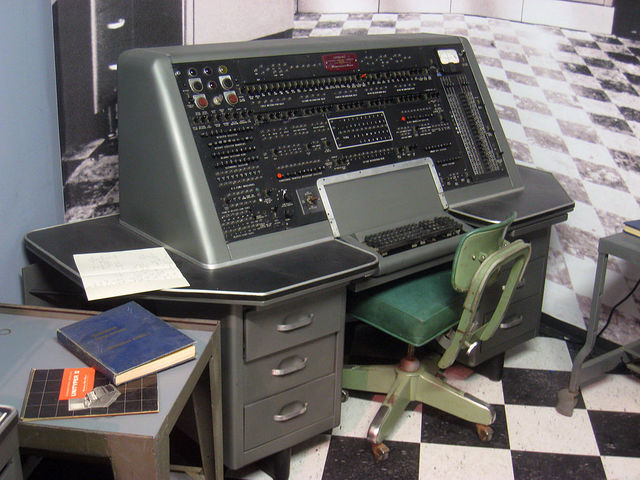 UNIVAC:Universal Automatic Computer
