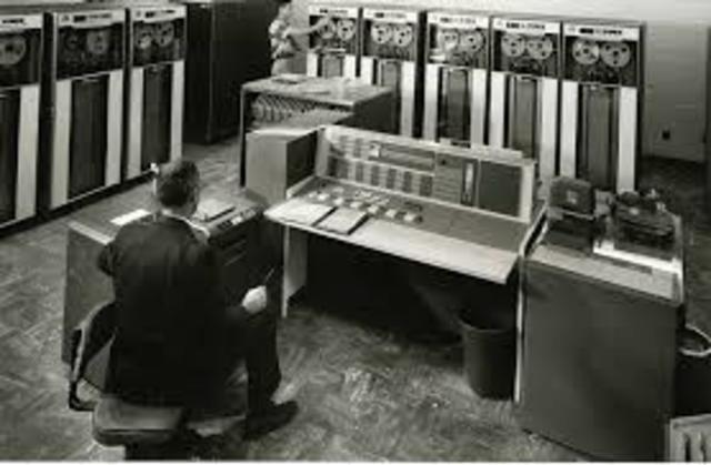 Serie 7000 IBM