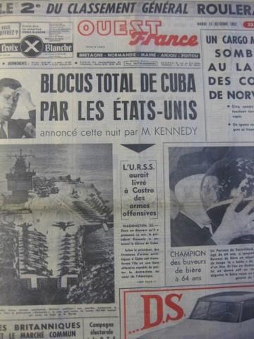 Crise de Cuba