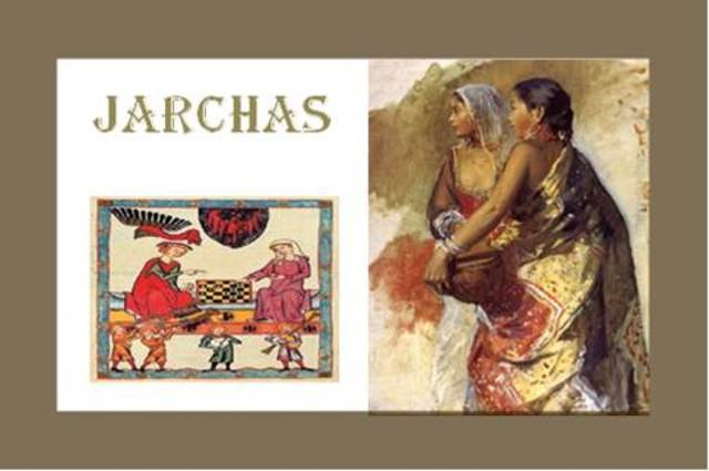 Jarchas