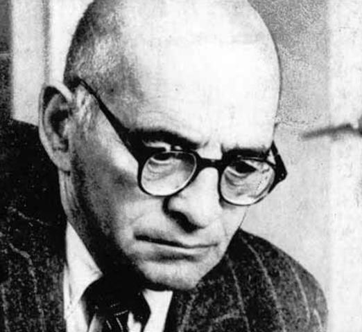 Leopold Perutz