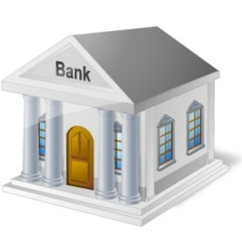 Intentos para organizar bancos en el Salvador