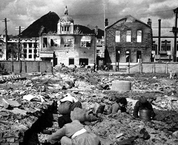 Effects of the Korean War