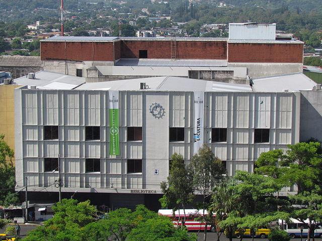 BAC se convierte en Banco Central de Reserva de El Salvador.