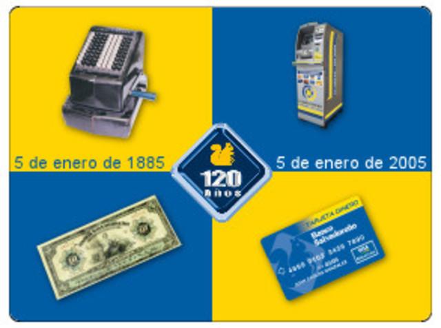 El Banco Salvadoreño
